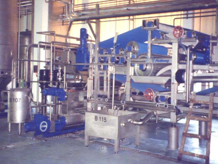 juice extraction